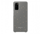 Samsung LED Cover do Galaxy S20 Gray  (EF-KG980CJEGEU)