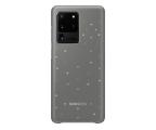 Samsung LED Cover do Galaxy S20 Ultra Gray (EF-KG988CJEGEU)