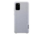 Etui/obudowa na smartfona Samsung Kvadrat Cover do Galaxy S20+ Gray