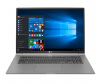 "Notebook / Laptop 17"" LG GRAM 17Z990 i7-8565U/8GB/512/Win10 srebrny"