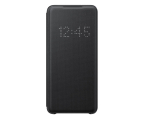 Samsung LED View Cover do Galaxy S20 Black  (EF-NG980PBEGEU)