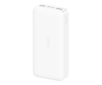 Xiaomi Power Bank 20000 mAh (18W, Fast Charge) (24983)