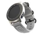 UAG Pasek Sportowy do smartwatcha Nylon Nato szary (29180C114030)