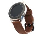 UAG Pasek Skórzany do smartwatcha brązowy (29180B114080)