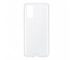 Samsung Clear Cover do Galaxy S20 (EF-QG980TTEGEU)