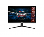 "Monitor LED 24"" MSI Optix G241 czarny"