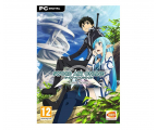 PC Sword Art Online: Lost Song ESD Steam (944A469A-51B7-4AD8-BBAE-5D5BB15BF5DF)