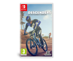 Gra na Switch Switch Descenders