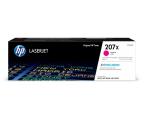 HP 207X magenta 2450str. (W2213X )