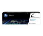 HP 207X black 3150str. (W2210X )
