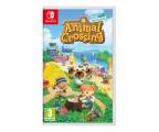 Gra na Switch Switch Animal Crossing: New Horizons