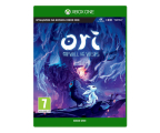 Gra na Xbox One Xbox Ori and the Will of the Wisps – Collector Edition