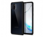 Spigen Ultra Hybrid do Samsung Galaxy Note 10 Lite Black (ACS00685)