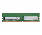 Dell Memory Upgrade 8GB - 1RX8 DDR4 UDIMM 2666MHz ECC (AA335287)