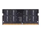 Pamięć RAM SODIMM DDR4 PNY 16GB (1x16GB) 2666MHz CL19 Notebook Memory