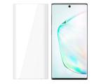 Folia/szkło na smartfon 3mk UV Glass do Samsung Galaxy Note 10