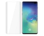 Folia/szkło na smartfon 3mk UV Glass do Samsung Galaxy S10+