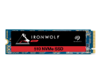 Seagate 480GB M.2 PCIe NVMe Ironwolf 510 (ZP480NM30011)
