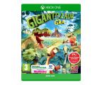 Gra na Xbox One Xbox Gigantozaur Gra