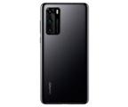 3mk Matt Case do Huawei P40 czarny (5903108249737)
