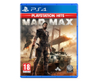 Gra na PlayStation 4 PlayStation Mad Max PLAYSTATION HITS