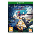 Gra na Xbox One Xbox Sword Art Online Alicization Lycoris