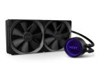 Chłodzenie procesora NZXT Kraken X63 RGB 2x140mm