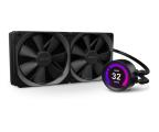 Chłodzenie procesora NZXT Kraken Z63 RGB 2x140mm
