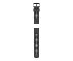 Huawei Pasek Silikonowy do Huawei Watch GT czarny (55031977 / 6901443346219)