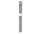 Huawei Pasek Silikonowy do Huawei Watch GT szarobłękitny (55031978)