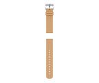 Huawei Pasek Silikonowy do Huawei Watch GT khaki (55031979)