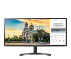 """Monitor LED 32"""" i większy LG 34WL50S-B HDR10"""