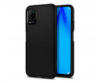 Spigen Liquid Air do Huawei P40 Lite Black (ACS00972)