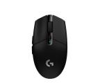 Myszka bezprzewodowa Logitech G305 LIGHTSPEED czarna