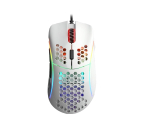 Glorious PC Gaming Race Model D (Glossy White) (GD-GWHITE)