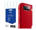 3mk Lens Protection na Obiektyw do iPhone 7/8 Plus (5903108142908)