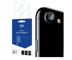 3mk Lens Protection na Obiektyw do iPhone 7/8/SE (5903108142892)