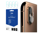 3mk Lens Protection na Obiektyw do iPhone Xs Max (5903108105583)