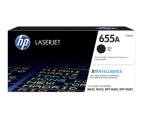 HP 655A black 12500str. (CF450A)