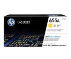 HP 655A yellow 10500str. (CF452A)