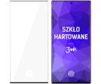3mk HardGlass MAX do Samsung Galaxy Note 10+ Black  (5903108150699)