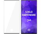 3mk HardGlass MAX do Samsung Galaxy Note 10 Black (5903108150682)
