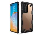 Ringke Fusion X do Huawei P40 Pro czarny (8809716071074)