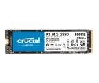 Crucial 500GB M.2 PCIe NVMe P2 (CT500P2SSD8)