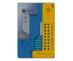 Seagate Game Drive Cyberpunk 2077 2TB USB 3.0 (STEA2000428)