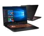 "Notebook / Laptop 17,3"" ASUS TUF Gaming A17 FA706II R5-4600H/16GB/512+1TB/W10"