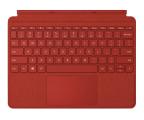 Microsoft Type Cover Do Surface Go (Czerwień) (KCS-00090)