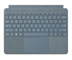 Microsoft Type Cover do Surface Go (Lodowy Błękit) (KCS-00111)