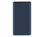 Xiaomi Power Bank Xiaomi Mi 10000 mah (18W, czarny) (24270)