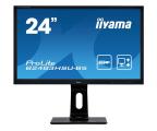 iiyama B2483HSU-B5 czarny (B2483HSU-B5)